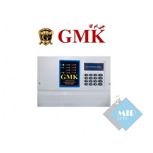 دزدگیر اماکن GMK 650 جی ام کا