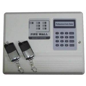 دستگاه مرکزی با تلفن کننده FIRE WALL F7