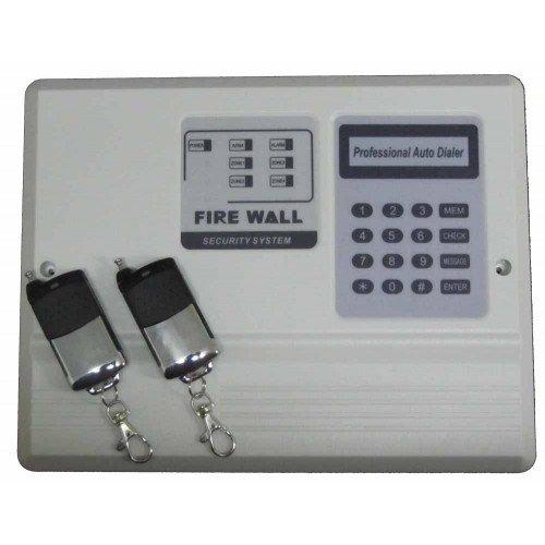 دستگاه مرکزی FIRE WALL F6