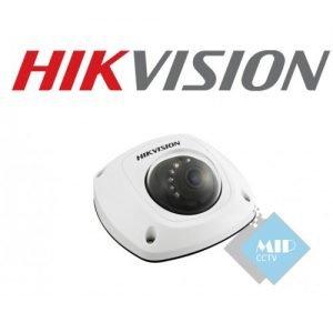 دوربین مداربسته 2CD2542FWD-IS هایک ویژن