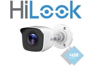 دوربین مداربسته THC-B240-M هایلوک