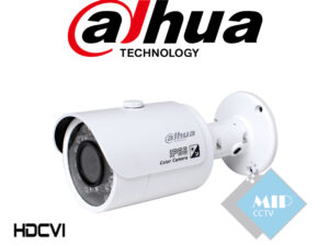 دوربین مداربسته HAC-HFW1400SP داهوا