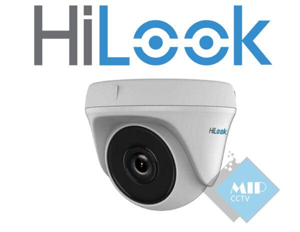 دوربین مداربسته THC-T120-M هایلوک