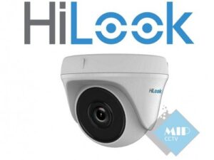 دوربین مداربسته THC-T140-M هایلوک