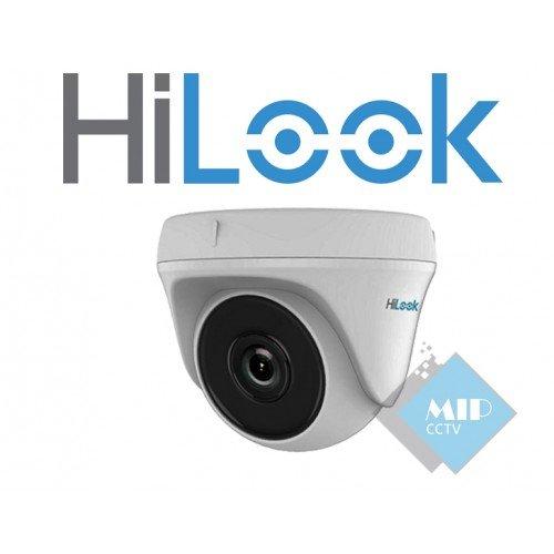 دوربین مداربسته THC-T120-P هایلوک