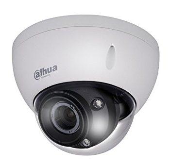 قدرت دوربین های دوسنسوره داهوا و امنیت درب های خانه