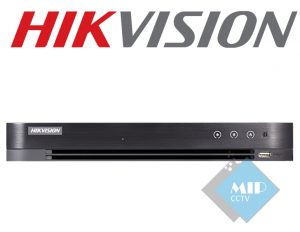 دی وی آر DS-7208HUHI-K1 هایک ویژن