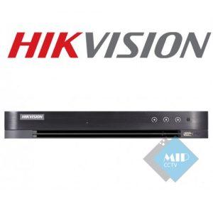 دی وی آر DS-7208HUHI-K2/P هایک ویژن