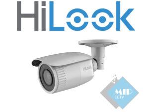 دوربین مداربسته IPC-B640H-V هایلوک