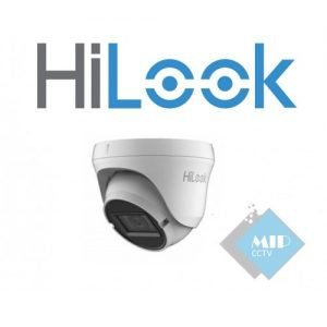 دوربین مداربسته THC-T340-VF هایلوک