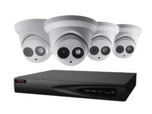نکاتی برای انتخاب دوربین های امنیتی حرفه ای
