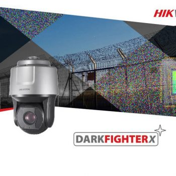 دوربین های هایک ویژن DarkFighter-X