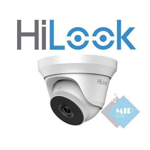 دوربین مداربسته THC-T240-M هایلوک