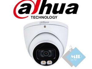 دوربین مداربسته HAC-HDW1409TP-A-LED داهوا
