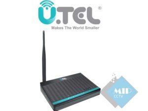 مودم +ADSL2 مدل A154 یوتل