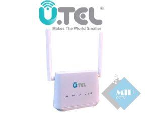 مودم TD-LTE یوتل 443