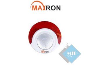 آژیر فلاشر MX-BA-WSIR-01 مکسرون