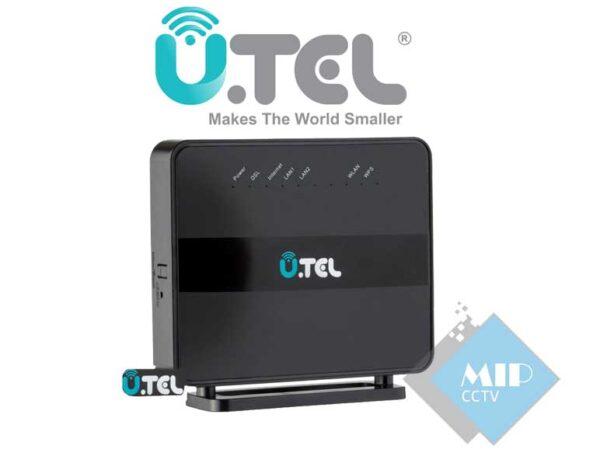 مودم VDSL/ADSL بی سیم V301 یوتل