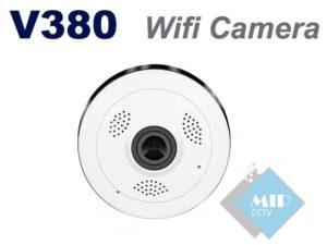 دوربین پانوراما 360