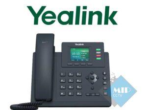 تلفن تحت شبکه T33G یالینک